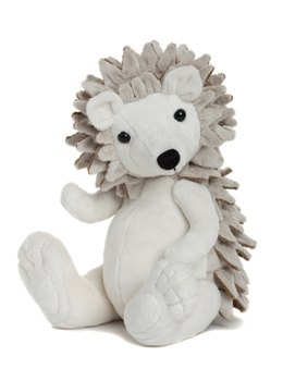 Charlie Bears Baby Boutique Constantine Igel