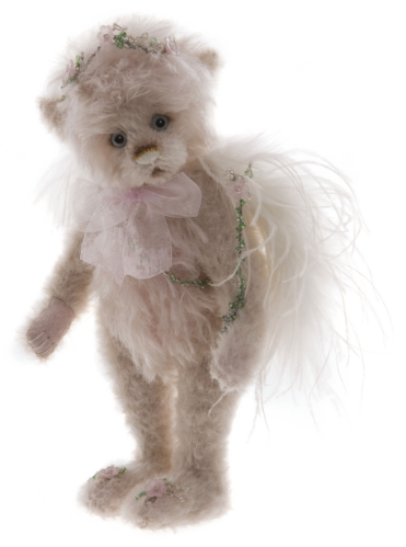 Charlie Bears Isabelle Tooth Fairy 25 cm