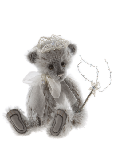 Charlie Bears Isabelle Fairy Godmother 28 cm