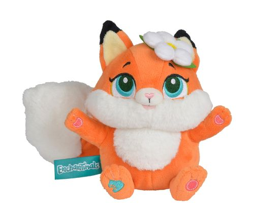 Simba EnchanTimals Fuchs Flick 20 cm